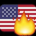:amerikkka: